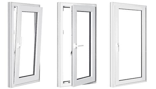 Tilt And Turn Window Hinges : Euro twist tilt and turn doors vinyl windows