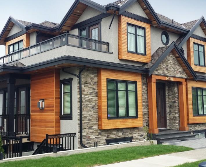 3837 Penticton Street Vancouver