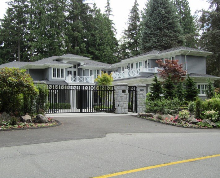 Hadden Drive, West Vancouver