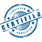 Vinyltek is NAFS certified